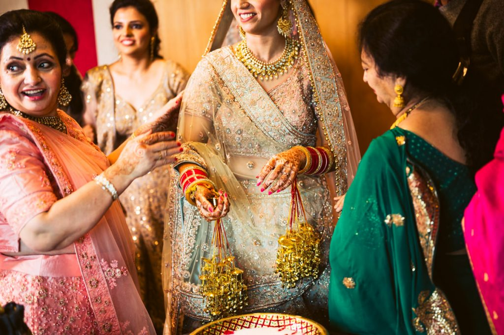 wedding in india 78 1024x681 - India